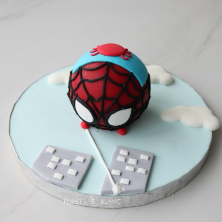 Spiderman Chocolate Pinata