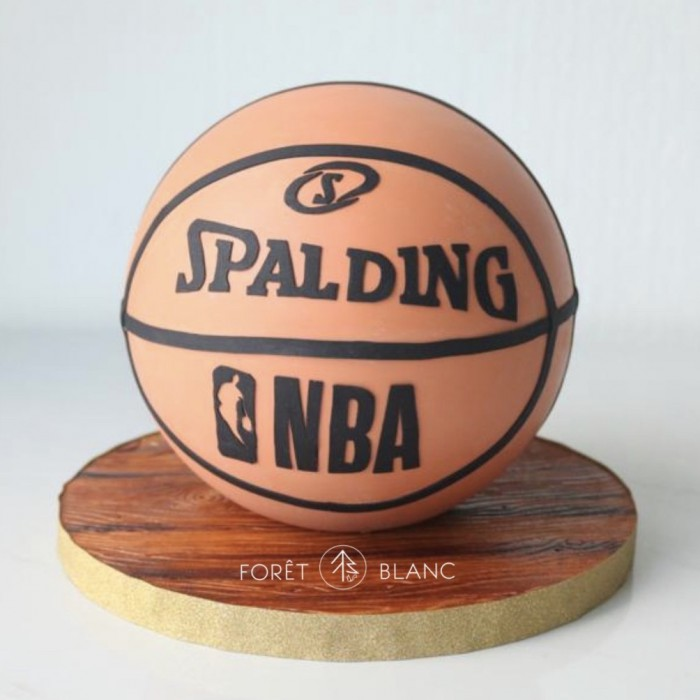 Basketball Chocolate Pinata