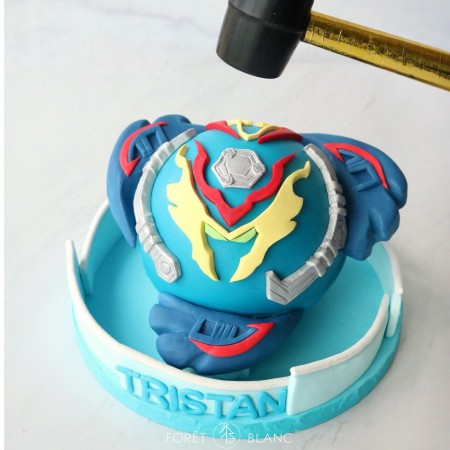 Beyblade Chocolate Pinata