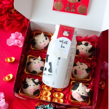 CNY Gift Box (Set A)