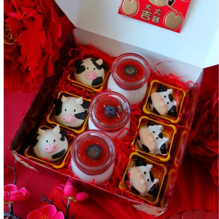CNY Gift Box (Set C)